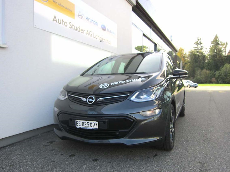 OPEL Ampera-e Electric Excellence