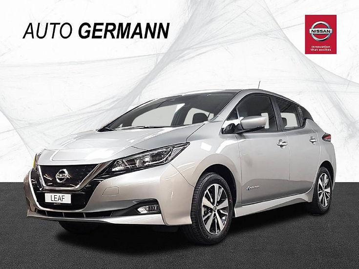 NISSAN Leaf Acenta 40 kWh (incl Batterie) (Limousine)