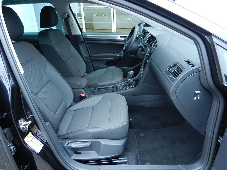VW Golf Variant 1.5 TSI EVO Comfortline DSG