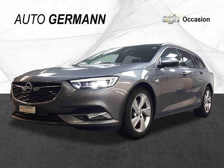 OPEL Insignia Sports Tourer 1.5 T Excellence (Kombi)