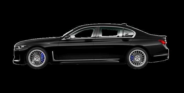 BMW-ALPINA B7 L BiTurbo 4.4 V8 xDrive Switch-Tronic (Limousine)