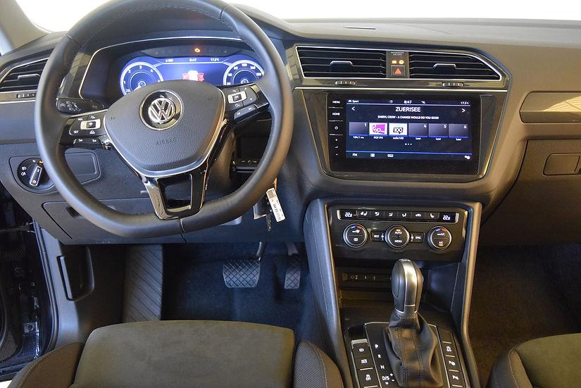 VW Tiguan 2.0 TDI SCR Highline 4Motion DSG