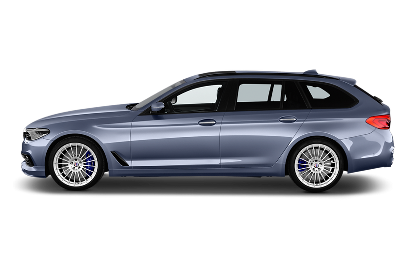 BMW-ALPINA B5 BiTurbo Touring 4.4 V8 xDrive Switch-Tronic (Kombi)