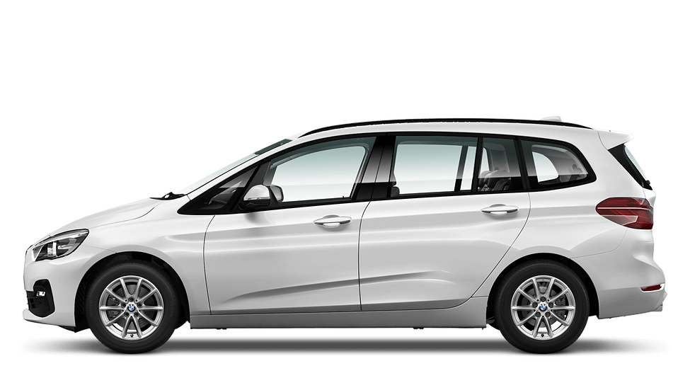 BMW 218i Active Tourer Essential Edition DKG (Kompaktvan / Minivan)