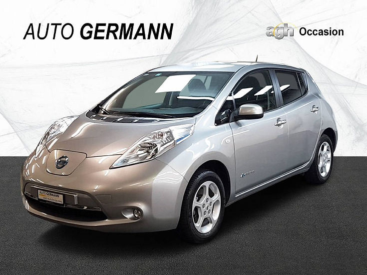 NISSAN Leaf Acenta 30 kWh (incl battery) (Limousine)