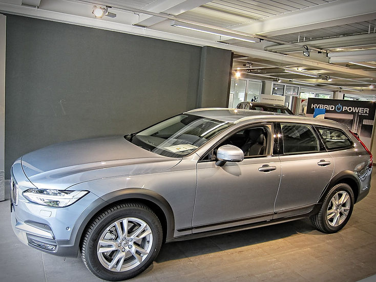 VOLVO V90 Cross Country T5 AWD Geartronic