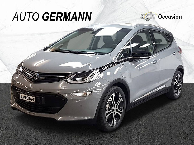 OPEL Ampera-e Electric Excellence (Limousine)