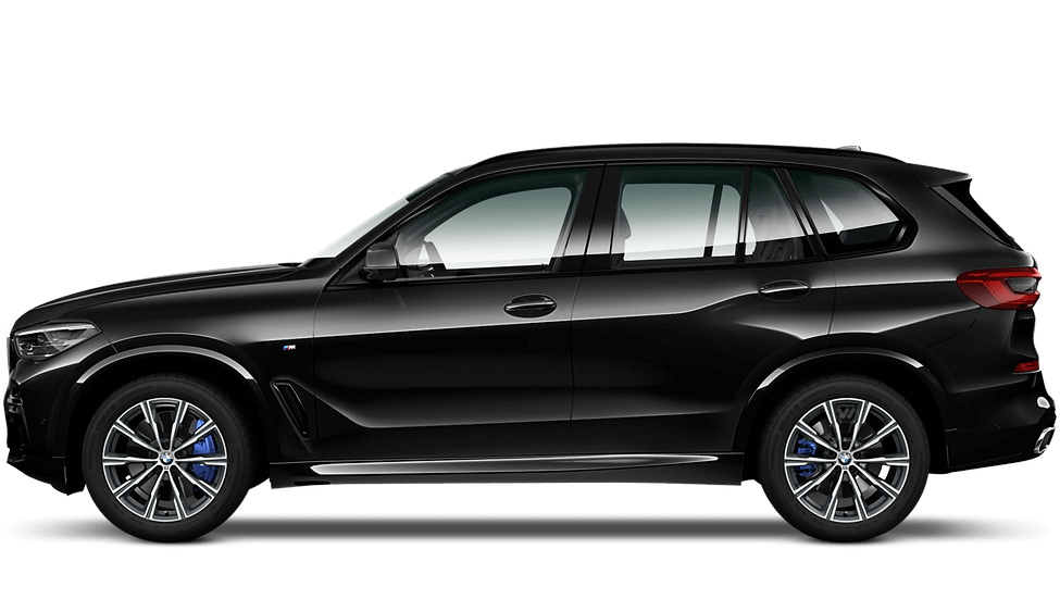 BMW-ALPINA XD3 BiTurbo 3.0d Switch-Tronic (SUV / Geländewagen)