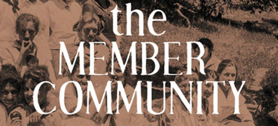 Members Community