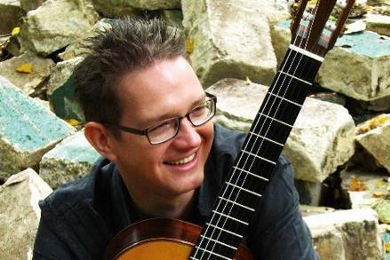 Michael Hulmes