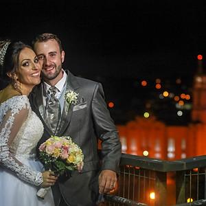 Vanessa & Eduardo
