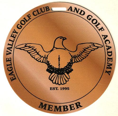 Junior Bronze Membership
