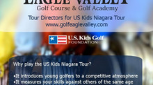 Have you heard of U.S. Kids Golf?