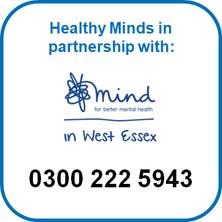 Healthy Minds West Essex