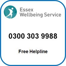 Essex Wellbeing Service