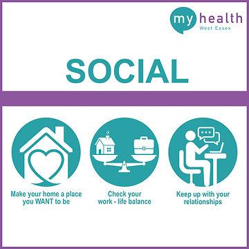 Social Health West Essex NHS