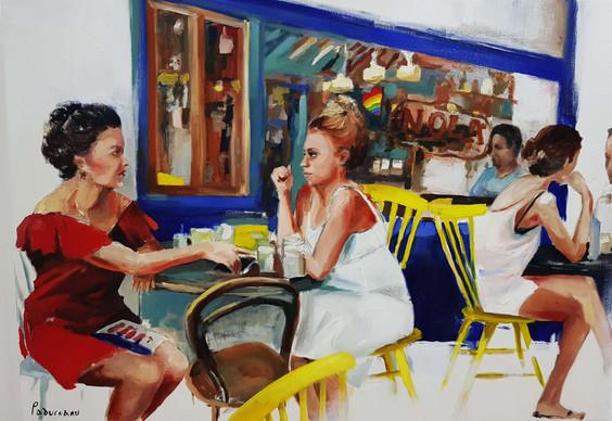 sold nola cafe
