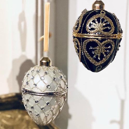 A la Fabergeegg