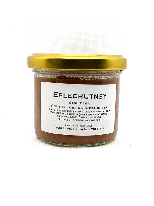 Eplechutney