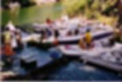 Boats at Half Moon Bay