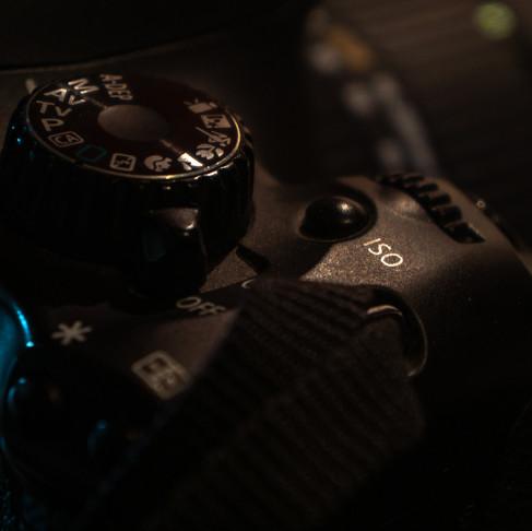 Der ISO Wert | Foto & Video Grundlagen