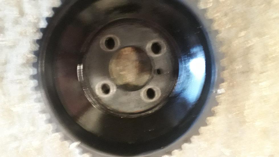 Mazda Bongo V6 2.5lt. cam pulley for nearside inlet