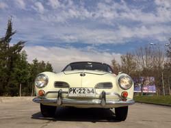 1962 VW Karmannghia (40)