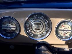 Buick Super Eight 39