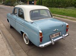 Ford Prefect 20
