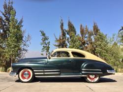 1947 Buick Super Eight
