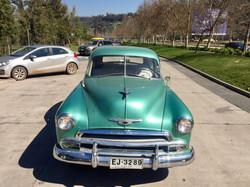 Chevrolet Deluxe 1951 (28)