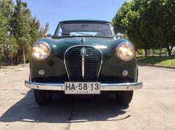 1957 Austin A35 Pick-Up (14)