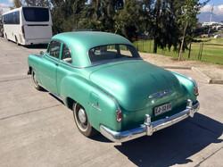 Chevrolet Deluxe 1951 (39)
