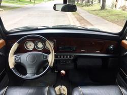 1998 Mini Cooper 41