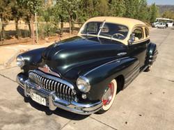 1947 Buick Super Eight 62