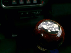 1998 Mini Cooper 65