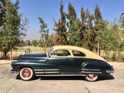 1947 Buick Super Eight 46