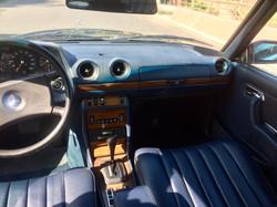 1981 MB 280CE (15)
