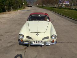 1962 VW Karmannghia (42)