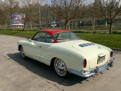 1962 VW Karmannghia (8)