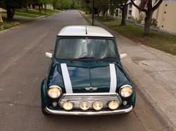 1998 Mini Cooper 3