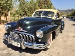 1947 Buick Super Eight 61