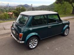1998 Mini Cooper 14