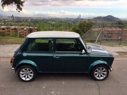 1998 Mini Cooper 10