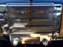 Buick Super Eight 36