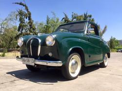 1957 Austin A35 Pick-Up (9)
