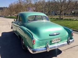 Chevrolet Deluxe 1951 (51)