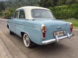 Ford Prefect 19