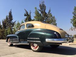 1947 Buick Super Eight 47