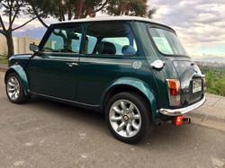 1998 Mini Cooper 37